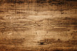 Dark Brown Wood Texture with Scratches