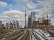 Toronto Growing Up