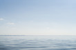 water surface in the bay on a sunny day - 217646927