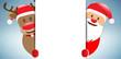 Weihnachtskarte - 217651578