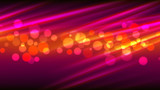 Abstract colorful light and shade creative background. Vector illustration. - 217651747