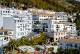 Mijas village. Costa del Sol. Spain