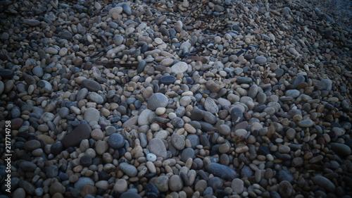 In de dag Stenen Collage de piedras