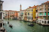 Venice Italy Grand Canal