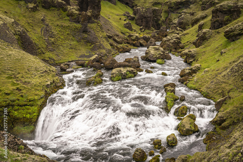 Iceland - 217757385