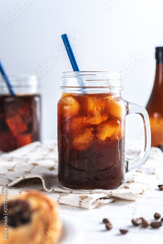 Foto Murales Cold brew coffee