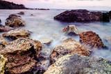 Sea Coast in Tenerife - 217836971