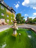 Altstadt Lauterbach Hessen - 217853148