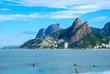 Quadro Ipanema Beach, Rio de Janeiro