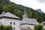 Sixt Fer à Cheval village
