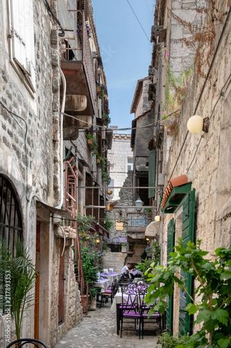 Foto Murales Makarska in Croatia