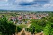 Blick auf Ortenberg im Kinzigtal - 217902912
