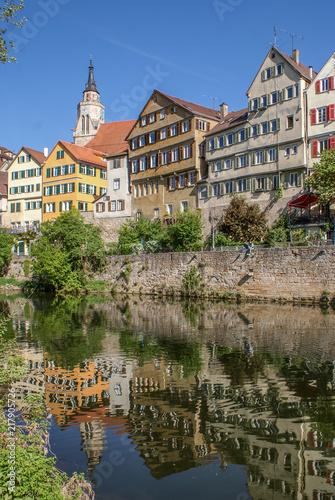 Tybinga, Niemcy