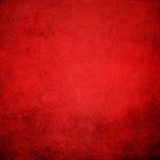 Grunge Red Background Texture - 217916110