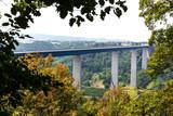 mosel valley bridge in germany