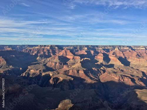 Aluminium Arizona Grand Canyon