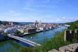 Spaziergang in Passau