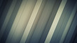 Diagonal stripes abstract 3D rendering