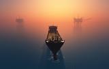 The tanker - 218017554