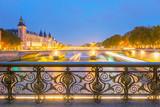 Paris at Night - France