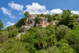 menorca countryside, balearic islands, spain