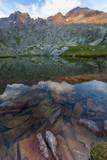 Lac de monatgne
