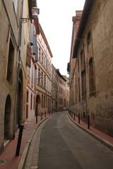 Toulouse - Ruelle © Atlantis