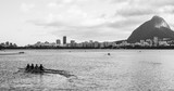 Lagoa Rodrigo de Freitas, Rio de Janeiro - 218106547