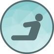 Yoga, pose, health