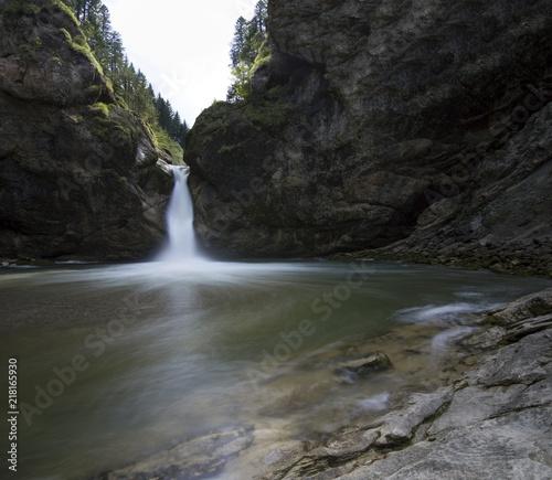 Buchenegger Wasserfall - 218165930