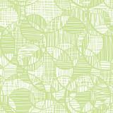Doodle geometric background. Seamless pattern.Vector. 落書き幾何学パターン