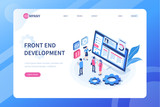 front end development - 218187943