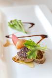 Foie gras, grilled - 218210335