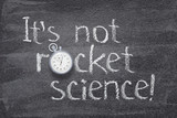 not rocket science - 218247974