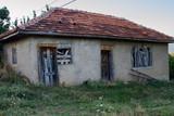 old anatolia village house