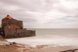 Fort d'Ambleteuse en pose longue - 218355175