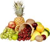 Assortment of fruit - 218361943