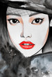 Asian girl, asian girl, woman - 218480774