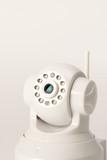 CCTV camera in studio - 218629908