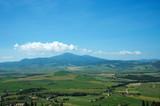 Campagna toscana - 218646791