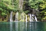 Fototapeta Room - Plitvickie jeziora © Urszula