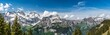 Switzerland, Engelberg Alps panorama view  - 218747516