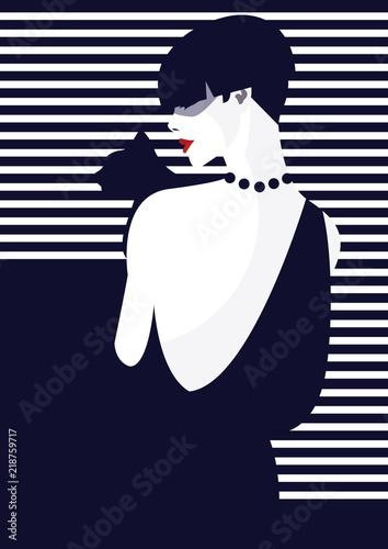 moda-kobieta-w-stylu-pop-art-moda-iluustration