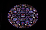 Vitraux de la cathédrale de Chartres - Eure et Loire