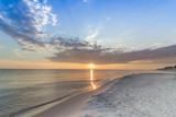Early morning at the beach - 2 - 218853726
