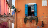 Bright Italian Windows