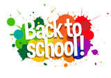 Back to school - 218913926