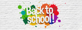 Back to school - 218915953