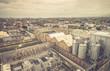 Aerial view of Dublin - 218937931
