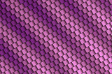 3d purple pink sqaures and cubes background